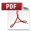 Adobe Reader PDF Icon